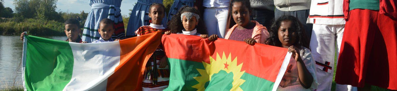 Oromo Community Ireland